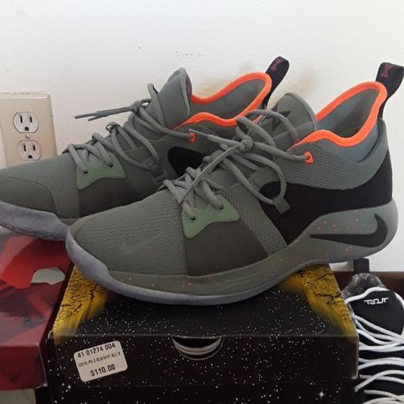 various colors 95fd7 4df63 Nike PG 2